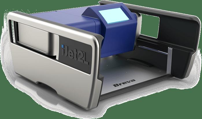 Breva - Print machine